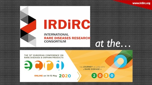 IRDiRC at the ECRD