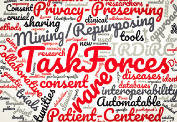 Task Force Opening: Shared Molecular Etiologies Underlying Multiple Rare Diseases