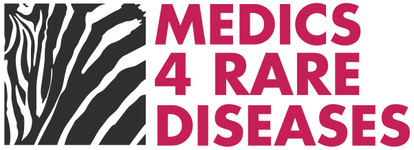 Medics4RareDiseases online interactive e-learning platform